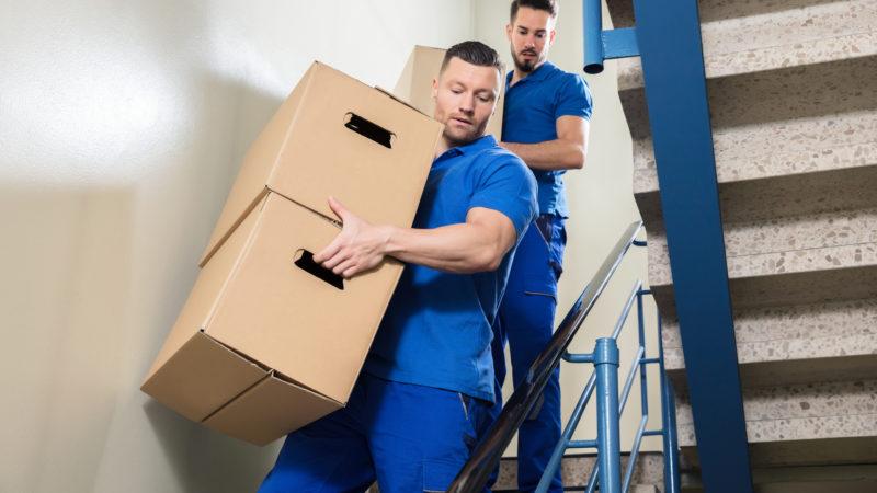 <H1>Déménagement Performance recherche de nouveaux employés!</H1>