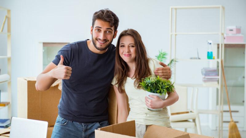 <H1>L'importance de choisir un déménageur fiable</H1>